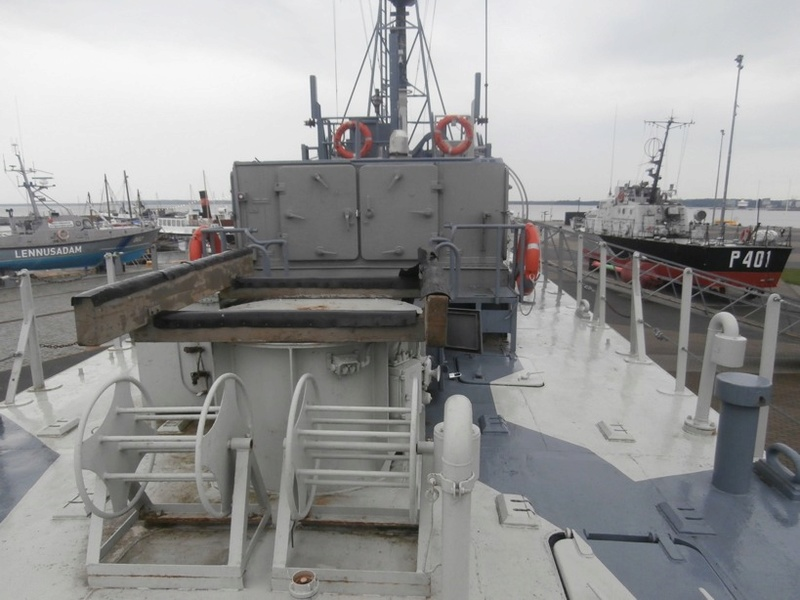"Muzej ""Luka za hidroavione"" u Tallinnu (Estonija) P8181812"