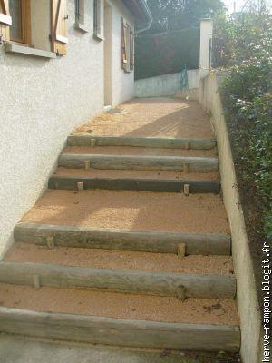 projet escalier  Gradin10
