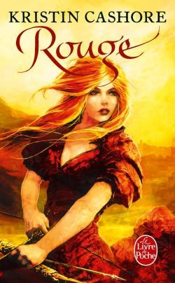 Cashore Kristin - Rouge - La trilogie des sept royaumes T2 97822510