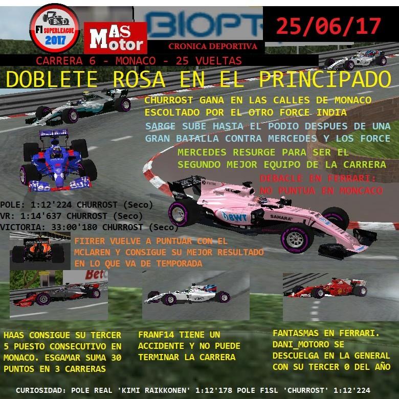 Monaco Monaco10