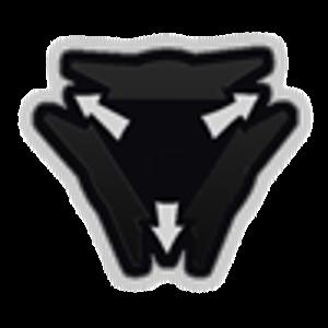 Dossier de l'Agent Ares Logo_i10