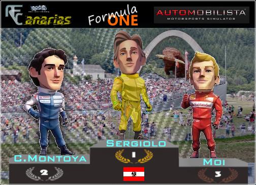 GP AUSTRIA F1-2017 Podium13