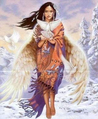 Divine orders , Era of creation, 3nd Week. Fly_in15