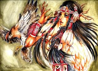 Divine orders , Era of creation, 3nd Week. Fly_in17