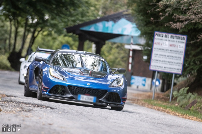 GT Cup Monza Blurim11