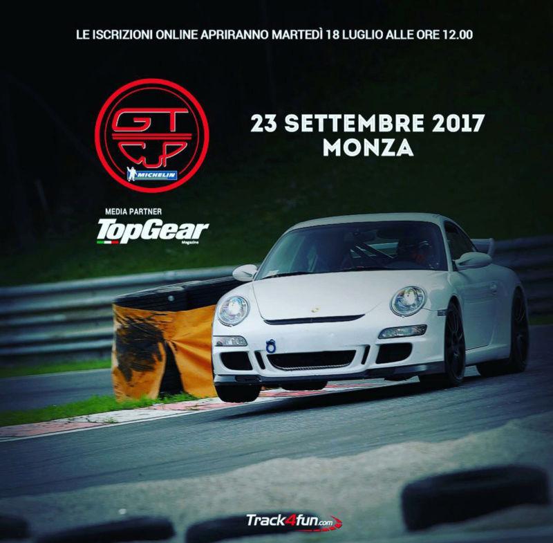 GT Cup Monza Studio10