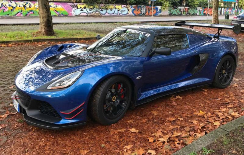 GT Cup Monza Studio12