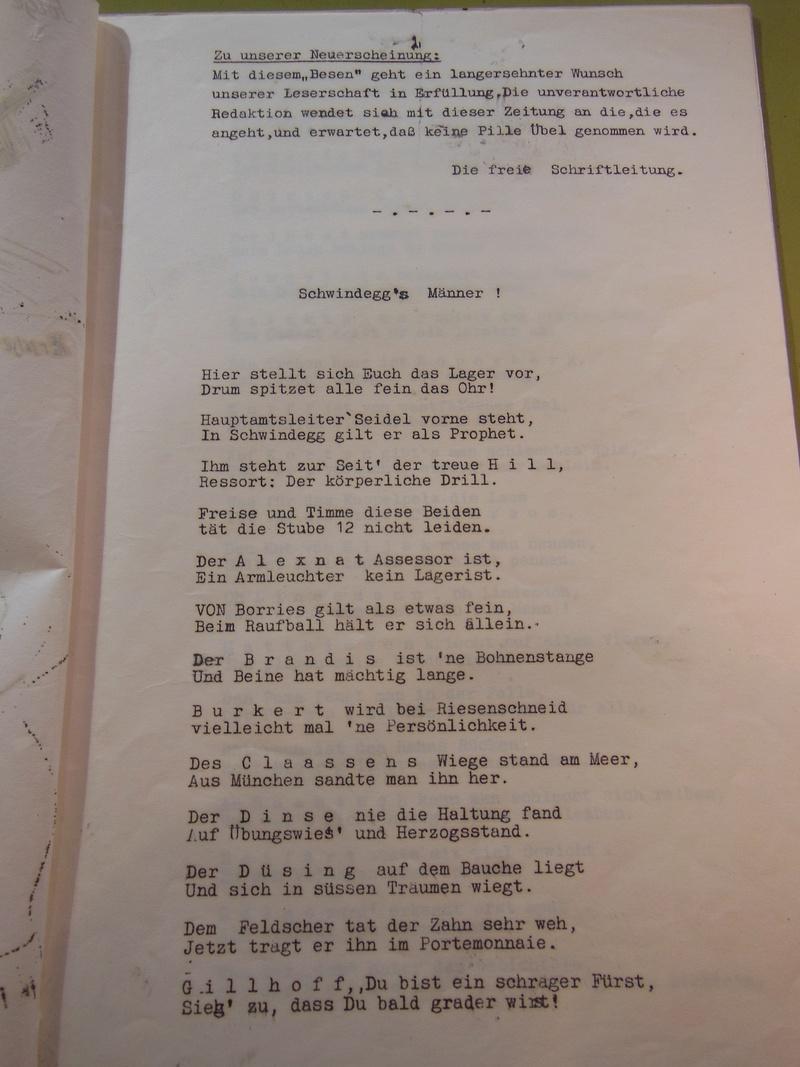 Journal Allemand daté 1936 Dscn2510