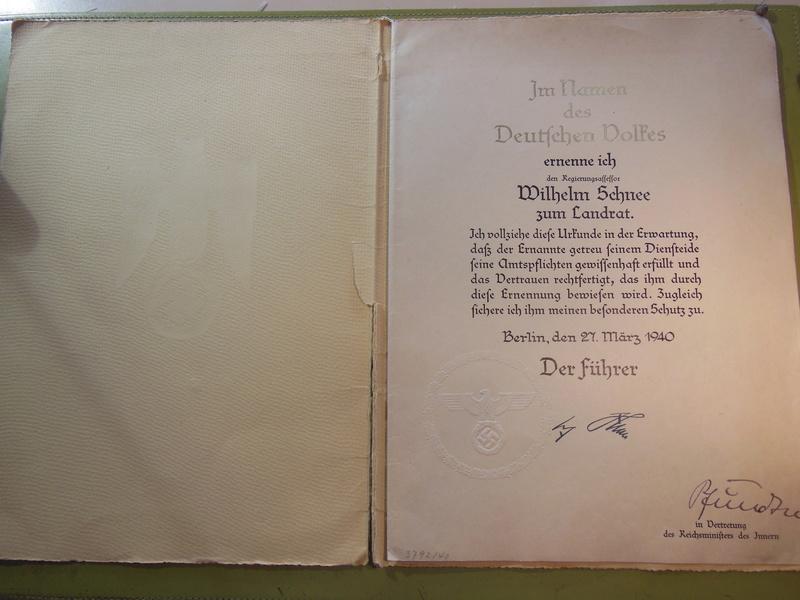 Estimation Diplôme Allemand Nomination conseiller départemental Dscn2521