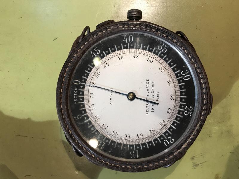 Altimètre Peltier et Lafage Img_8818