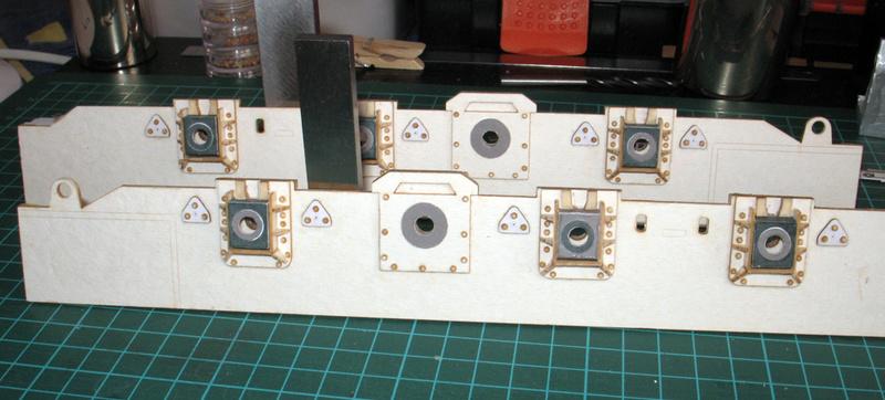 Modelik WR-360 1:25 gebaut von r.polli Lok01012