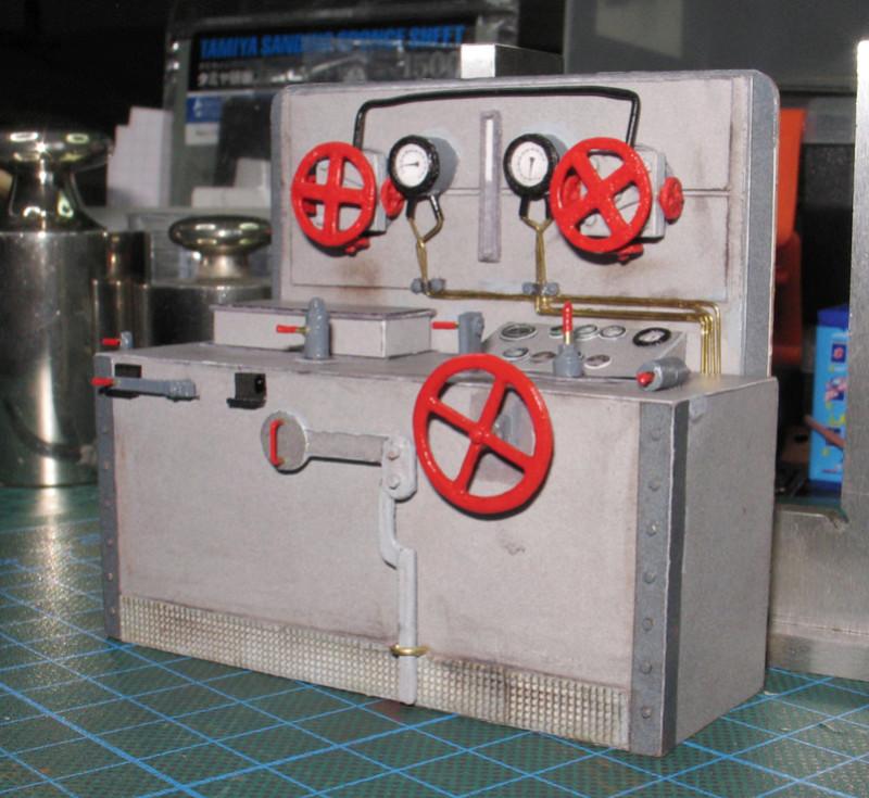 Modelik WR-360 1:25 gebaut von r.polli Lok02810