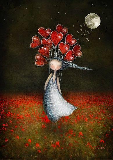 Coeur éperdu n'est plus à prendre ...  - Page 6 162ebc10