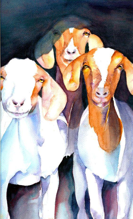 Les animaux peints à l'AQUARELLE - Page 9 35739810