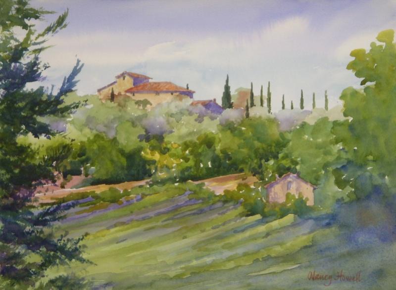 Tous les paysages en peinture. - Page 9 3b587510