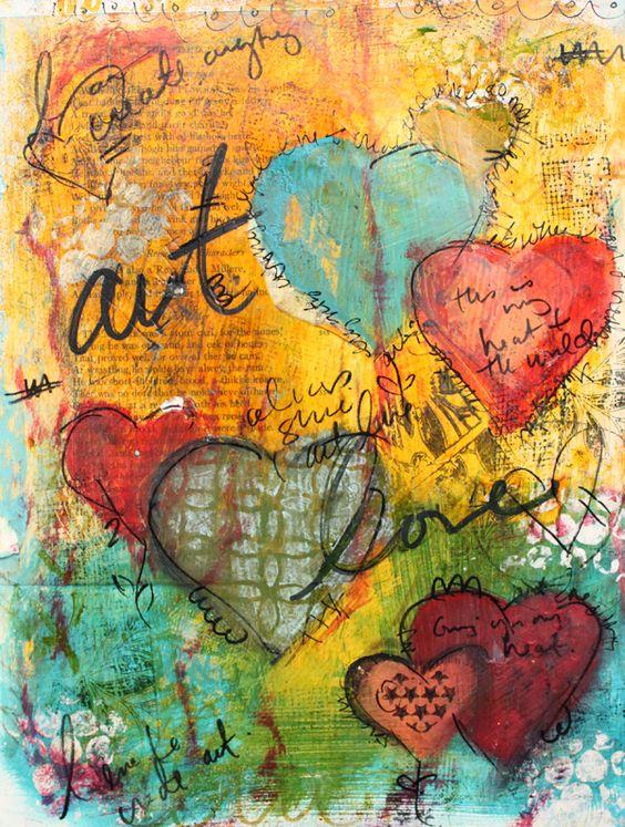 Coeur éperdu n'est plus à prendre ...  - Page 6 7f937710