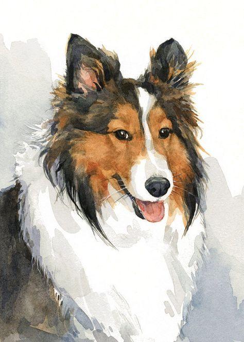 Les animaux peints à l'AQUARELLE - Page 9 949ca910