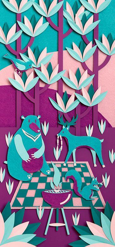 Le papier et ses merveilles  - Page 11 A0f6e810