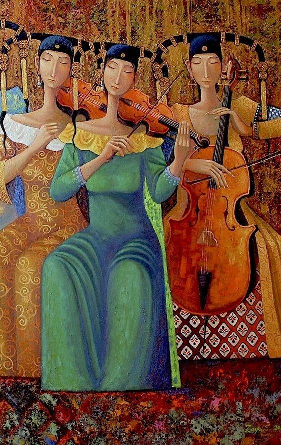 """"""" La Musique adoucit les moeurs """" ( Aristote ) - Page 9 A3ae2610"""