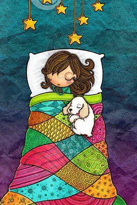 Rêver est une liberté pour tous ...  - Page 3 Anita_10