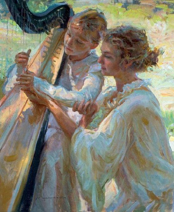 """"""" La Musique adoucit les moeurs """" ( Aristote ) - Page 9 D7674c10"""