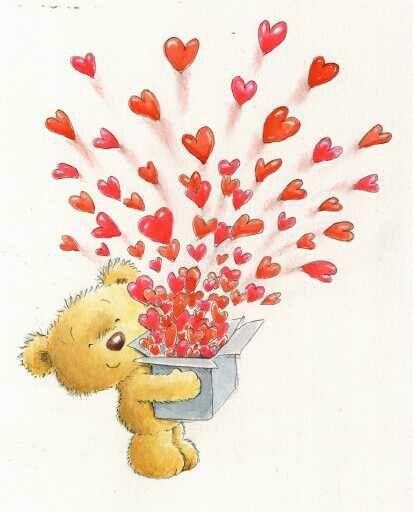 Coeur éperdu n'est plus à prendre ...  - Page 6 D7b7d810