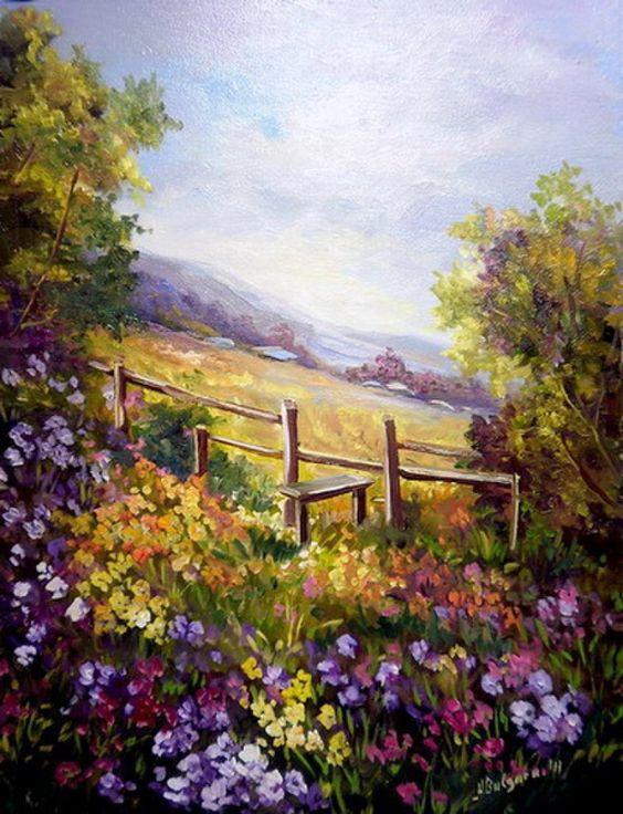 Tous les paysages en peinture. - Page 9 F77ae710