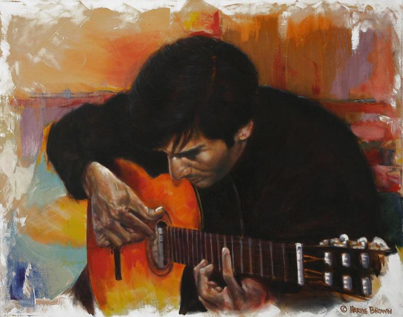 """"""" La Musique adoucit les moeurs """" ( Aristote ) - Page 9 Flamen10"""