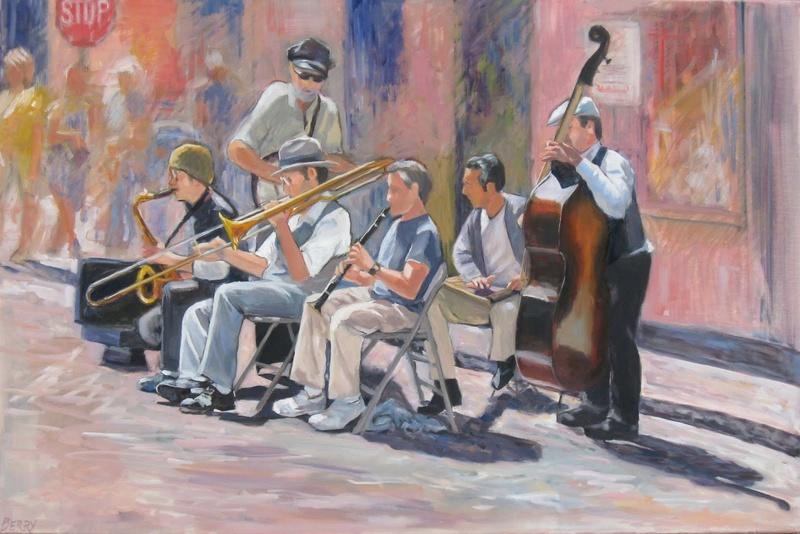 """"""" La Musique adoucit les moeurs """" ( Aristote ) - Page 9 Jazz_b10"""
