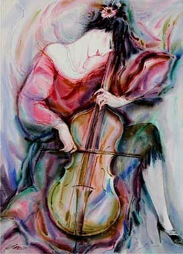 """"""" La Musique adoucit les moeurs """" ( Aristote ) - Page 9 Klevan12"""
