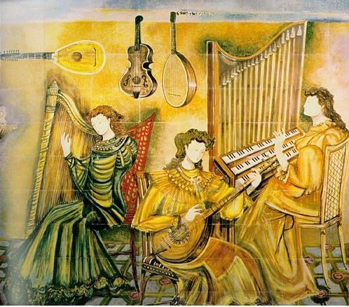 """"""" La Musique adoucit les moeurs """" ( Aristote ) - Page 9 La-mus10"""