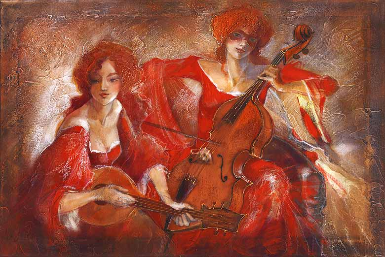 """"""" La Musique adoucit les moeurs """" ( Aristote ) - Page 9 Lena_s10"""