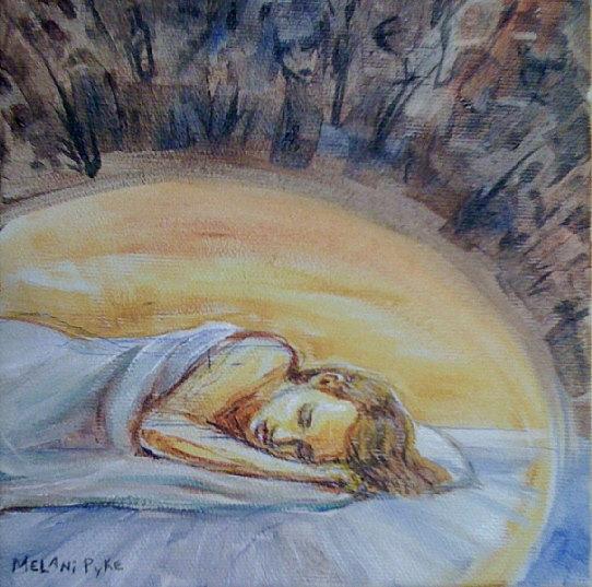 Rêver est une liberté pour tous ...  - Page 3 Melani10