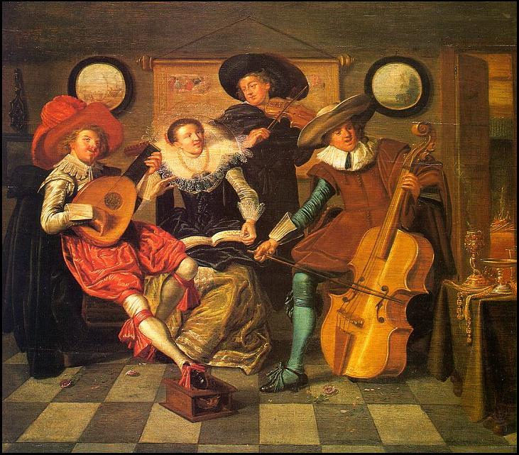 """"""" La Musique adoucit les moeurs """" ( Aristote ) - Page 9 Musica10"""