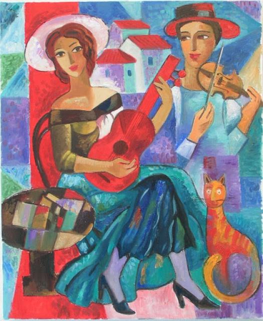 """"""" La Musique adoucit les moeurs """" ( Aristote ) - Page 9 Samuel10"""