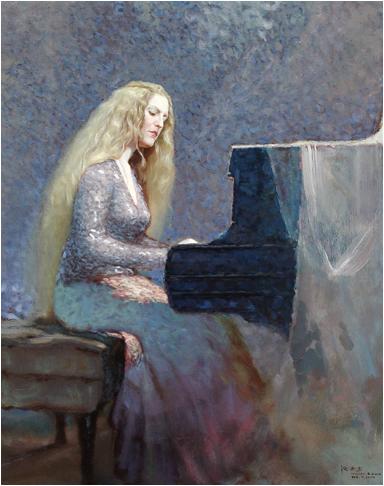 """"""" La Musique adoucit les moeurs """" ( Aristote ) - Page 9 Willia11"""
