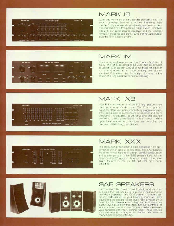 La renacida marca SAE Mkb10