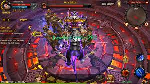 Mu's Legends Mobil Online Images12