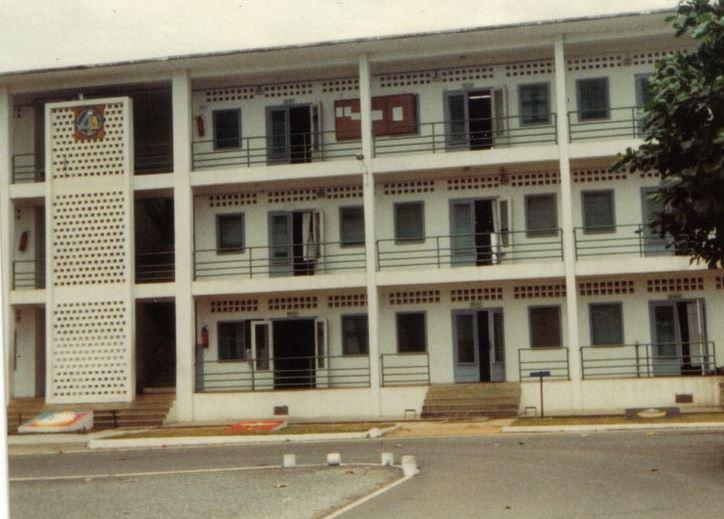 Camp général de Gaulle au Gabon Cdg10