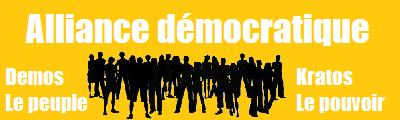 Formulaire de création de parti politique Allian13