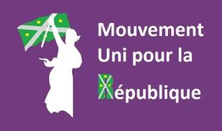 Formulaire de création de parti politique Mouvem12
