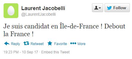 Laurent Jacobelli Twitte11