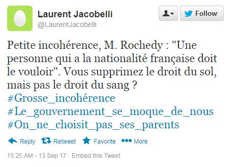 Laurent Jacobelli Twitte17