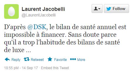 Laurent Jacobelli Twitte19