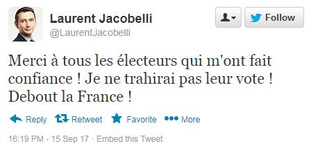 Laurent Jacobelli Twitte20