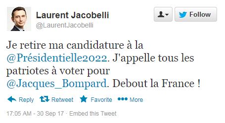 Laurent Jacobelli Twitte26