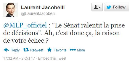 Laurent Jacobelli Twitte28