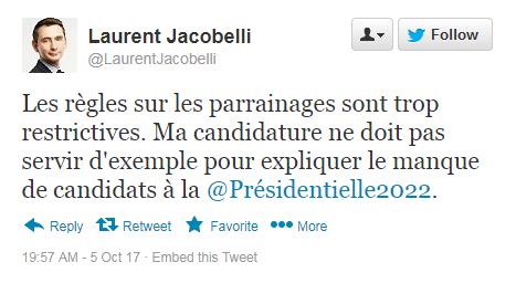 Laurent Jacobelli Twitte30