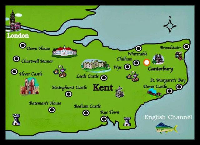 County Kent 100510