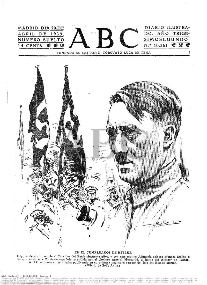 Diario ABC, historia Portad12
